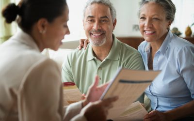 What Happens During a Home Insurance Review?